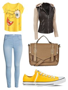 """""""Untitled #9"""" by cuchiplasti on Polyvore featuring interior, interiors, interior design, home, home decor, interior decorating, Converse, Topshop, Black Rivet and plus size clothing"""