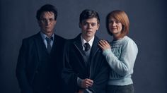 Next week, the curtain rises on Harry Potter and the Cursed Child. Squee! I want to go to London! Plan B: Ask Santa for the script, which is available for pre-order now! Dear Santa, I solemnly swear that I am up to no good. :)
