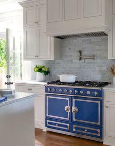la cornue and cuisine on pinterest. Black Bedroom Furniture Sets. Home Design Ideas