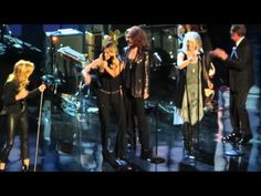 Sheryl Crow - You're No Good feat. Carrie Underwood, Bonnie Raitt, Emmylou Harris (Live 4/10/14)