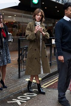 Top Street Style Trends - Image 13