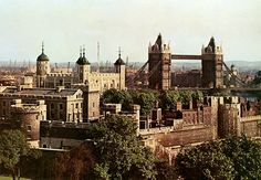 Halloween Feature: World's Most Haunted Places, The Tower of London, England