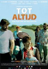 Tot Altijd   Vele tranen gelaten tijdens deze film. Een indringend verhaal over een man die de ziekte ALS krijgt en overlijdt. Maar het gaat vooral over vriendschap en leren loslaten. (****)