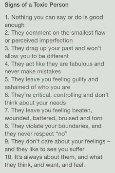Textbook!  I am in awe that there is an actual checklist describing these human pieces of garbage!  To the letter!!!  I survived each and every abuse!