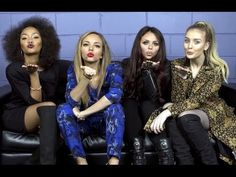"""Little Mix """"Most Likely To""""① - ELLE girl JAPAN - Google Search"""