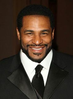 Jerome Bettis -- I miss the bus.