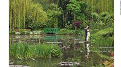 13 best wedding photos from exotic destinations - CNN.com