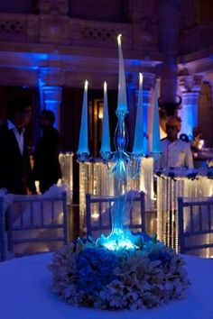 Theme Weavers are the professionals who help with the planning, management and design of a wedding events.