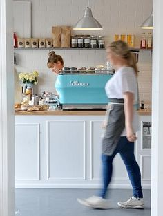 Kilgour St Grocer & Cafe. Picture: Karen Dodd