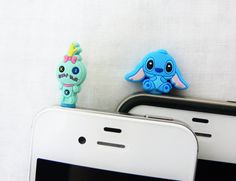 iPod  iPhone  Samsung  HTC  Disney Lilo and Stitch 2 by POPStation, $15.00