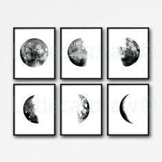 The Best Art Prints on Etsy, All Under $25 | Etsy can be a great place to discover new artists, but sorting through all the offerings there can be a bit overwhelming. So we've done the work for you, sifting through pages and pages of prints to find the ones that are the most stylish and the most certain to please. Here are our favorites, all under $25.