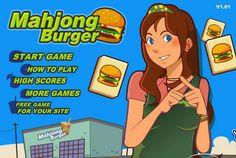 Mahjong Burger Juegos Online Gratis    http://www.magazinegames.com/juegos/mahjong-burger-juegos-online-gratis/