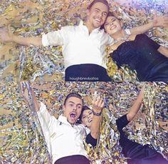 Bindi & Derek winning Dancing With The Stars 2015