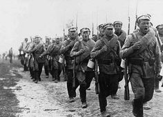 Russian Civil War - 25 Bloodiest Military Campaigns in History