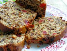 Barmbrack Fruit Loaf - Irish
