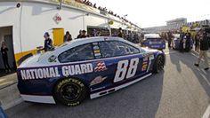 Earnhardt Excited for Speedweeks at Daytona