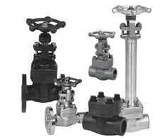 Differences between Forging and Casting Valves