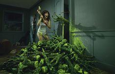 Jean Yves Lemoigne's advertising photography    ...I am obsessed
