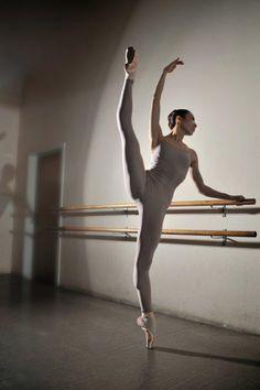 #dance #ballet #pointe