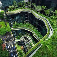 Hong kong environmental hotel