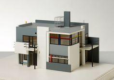 De Stijl ~ Mais Arquitetura
