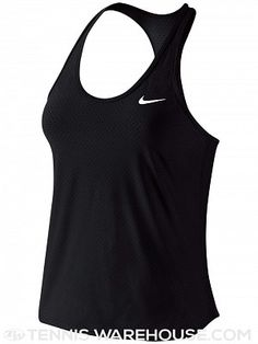 size 40 92e45 5f31e Nike Women s Fall Slam Breathe Tank   Tennis Warehouse