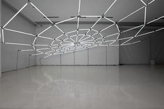 Viktor Popović Light Installation, Light Art, Three Dimensional, Contemporary Art, Sculpture, Lighting, Exhibitions, Croatia, Inspiration