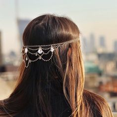 30 Best Hair jewelry images   Hair jewelry, Hair, Hair styles