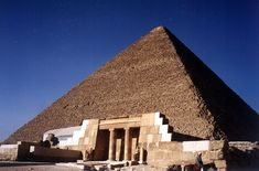 The Seven Wonders Of The World? The Pyramids Are One Of Them. Why?So, Today I Will Talk To You About Ancient Egypt And Time Travel.