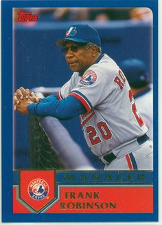 |   - Montreal Expos - 2002