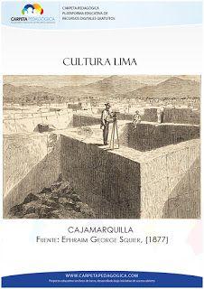 Cultura Lima - Historia del Perú