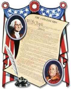 Constitution Day and Constitution Week Activities, Printables, Lesson Plans, and Theme Resources
