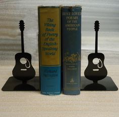 Music Bookends On Pinterest Bookends Guitar And Piano