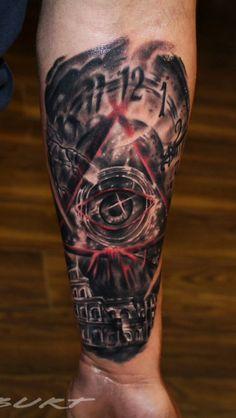 b8b969a326854 311 Best All Seeing Eye Tattoos images in 2019 | Eye tattoos, All ...