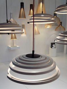 La maison d'Anna G.: Stockholm Furniture Fair