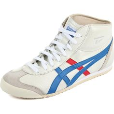 onitsuka tiger mexico mid runner damen