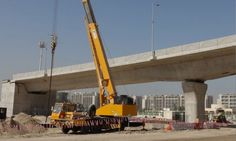 Abu Dhabi Airport road project '61% complete' – HotEnquiry