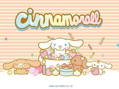Personajes kawaii 1- Cinnamoroll