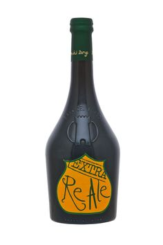 Reale Extra, extra hops for our Reale!