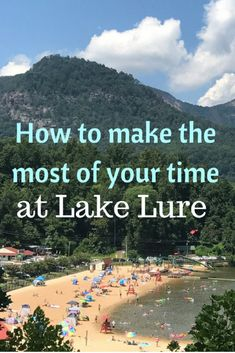 Discover things to do and great places to eat when you visit Lake Lure, North Carolina. Chimney Rock North Carolina, Brevard North Carolina, Lake Lure North Carolina, North Carolina Vacations, Camping In North Carolina, North Carolina Mountains, Chimney Rock State Park, South Carolina, Vacation Trips