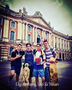 Toulouse, Louvre, Places, Travel, Photo Shoot, Viajes, Destinations, Traveling, Trips