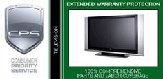 CPS 3 Year TV-Monitor .... $227.99. 3 Year Extended Service Warranty Starts After Manufacture Warranty Ends Coverage from $1501 to $2500 at Retail This item cannot ship to APO/FPO addresses. .