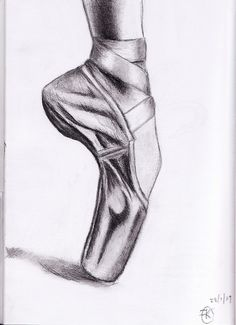 4 Things To Consider If You Want To Dance On Pointe | Ballet for Adults Ballet Drawings, Dancing Drawings, Bts Drawings, Disney Drawings, Ballerina Sketch, Girl Drawing Sketches, Dark Art Drawings, Art Sketchbook, Cat Art