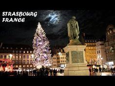 Estrasburgo: Mercado de Navidad