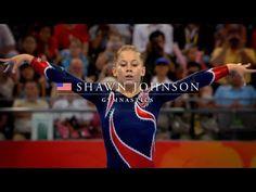 Raising an Olympian - Shawn Johnson