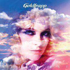 Goldfrapp - Head First (vinyl) в магазине виниловых пластинок Авант Шоп www.avantshop.ru