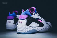 promo code 5bfdc 4d0a9 Nike Air Flight Huarache Low - Sneakers.fr