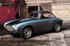 Moretti Gran Sport 1954