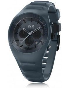 Montre Homme Ice Watch P. Big Watches, Luxury Watches, Watches For Men, Ice Watch, Seiko, Bracelet Silicone, Waterproof Watch, Watch Model, Casio Watch