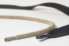 Aglet / Shoelace Repair: 5 Steps (with Pictures) Household Cleaning Tips, Leather, Aesthetics, Shoe, Create, Jewelry, Pictures, Diy, Ideas